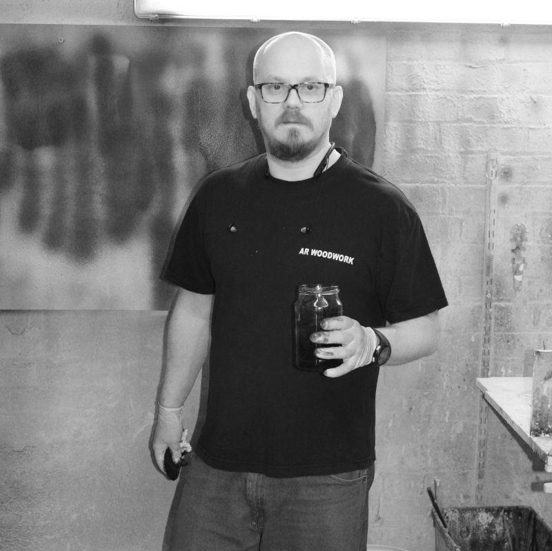 Adam from AR Woodwork