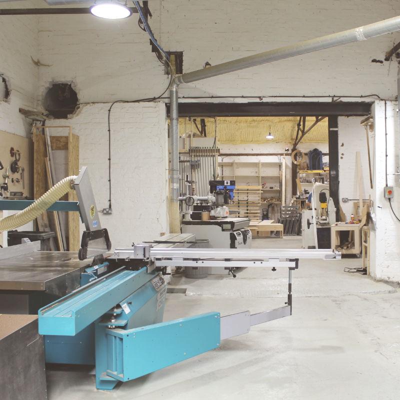hone workshop east london